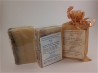 Lily of the Valley Shea & Olive Oil Soap