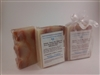 Cedarwood Cypress & Berries     Shea Butter & Olive Oil CP Soap