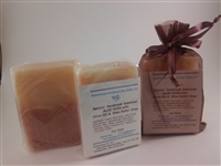 Fig Tree Shea Butter & Olive Oil CP Soap