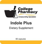 Indole Plus - College Pharmacy, 60 capsules
