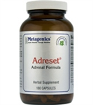 Adreset - Metagenics, 60 tablets