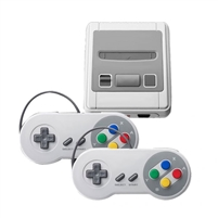 621 RETRO GAMES CONSOLE AUSTRALIA >> Fun for the whole Family! ..Relive your youth with these Classic Retro games, Super Mario, Double Dragon, Street Fighter and many more Awesome Retro Games, 621 in Total with easy Plug-in HDMI and Controllers, Portable
