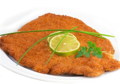 Schnitzel with Side