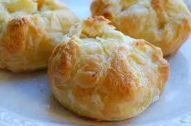 Potato Knish