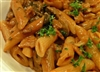 Penne with choice of sauce