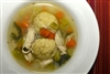 Chicken Soup (24oz)