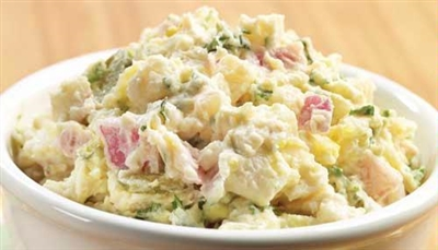Potato Salad (1/2 lb)