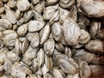 30 LBs of Steamer Clams