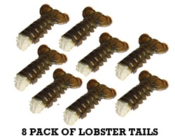 (9-10) oz Tail - 8-Pack