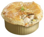 Scallop Pie