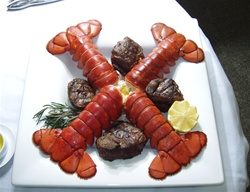 SURF and TURF Special Celebration