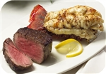Surf and Turf for 2  FLSpecial  (Shipping included)