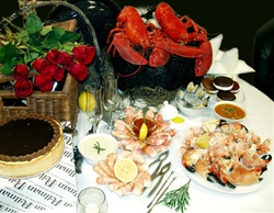 The Ultimate Feast w/lobsters