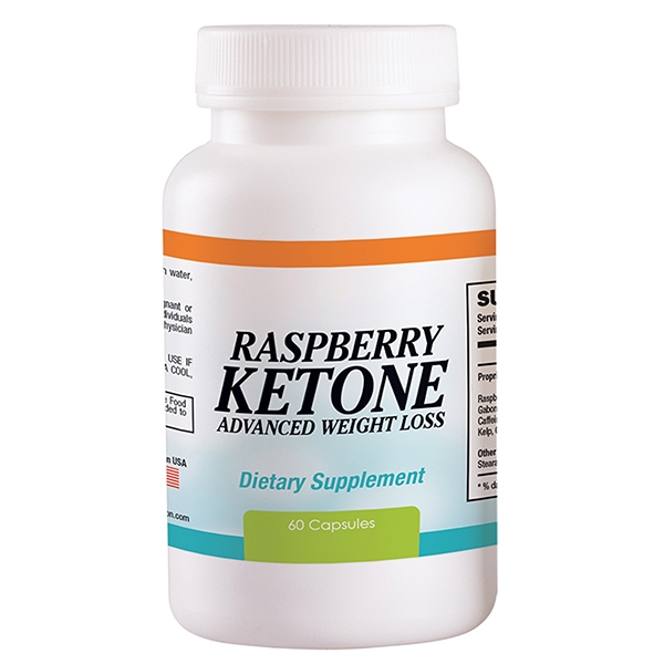Raspberry Ketone Advanced