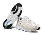 Hoka Valor White