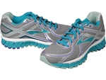 Brooks: 120203 1B 170 Adrenaline GTS 16 Silver