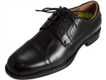 Florsheim: Midtown Oxford Black