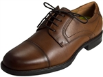 Florsheim: Midtown Oxford Cognac