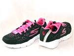 Skechers GO Fit 2 Presto BKHP
