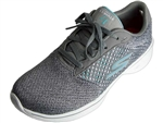 Skechers: GO Walk 4 Exceed Grey