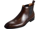 Florsheim: Belfast Brown