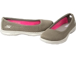 Skechers: Go Step - Primary Taupe