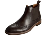 Florsheim: Sheffield Boot Brown
