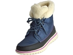 Sorel: Cozy Carnival Dark Mountain