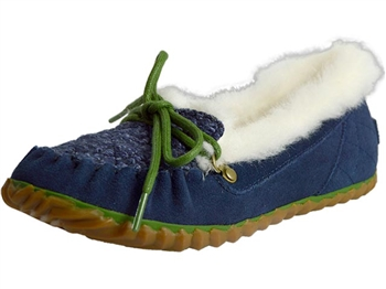 Sorel: Out N About Slipper Collegiate Navy