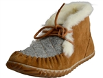 Sorel: Out N About Moc Elk