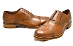 Johnston & Murphy: Conard Cap Toe Tie