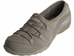 Skechers: Beathe Easy Blithe Taupe