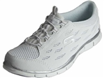 Skechers: Gratis Going Places White