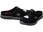 Skechers: Gratis - No Limits Black
