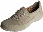 Skechers: Unity Go Big Taupe