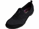 Skechers: Empress Black