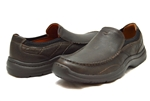Clarks Niland Energy Brown