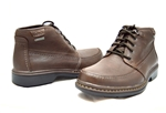 Clarks Rockie Top GTX Brown
