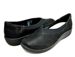 Clarks: Sillian Jetay Black