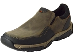 Clarks: Walbeck Style Olive