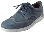 Clarks: Un.Byner Way Navy