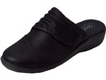 Clarks: Sillian Rhodes Black