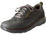 Clarks: Charton Mix Grey