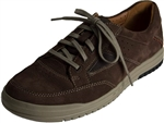 Clarks: Un.Rhombus Go Dark Brown