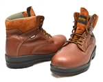 Wolverine: DuraShocks SR Direct-Attach 6inch Work Boot
