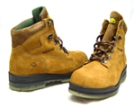 Wolverine: DuraShocks Waterproof Insulated 6inch Work Boot Stone