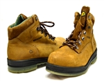 Wolverine: DuraShocks Waterproof Insulated Steel-Toe EH 6inch Work Boot
