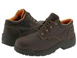 Timberland Pro Titan Alloy Toe Oxford Haystack Br