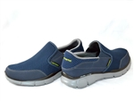 Skechers Equalizer Persistent Navy Gray