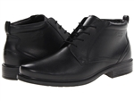 Ecco Dublin Plain Toe GTX Black